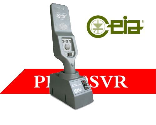 PD140SVR超高灵敏度手持金属探测器